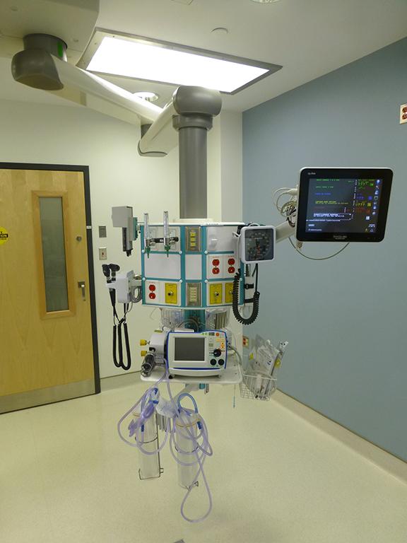 Endoscopy Suite Boom: Medicana Project Photos